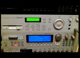 AKAI S2000 Sampler and S3000XL direct digital data transfer - No need for 2nd Drive