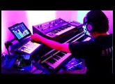 Rheyne - BOSS Loop Contest 2012 (live looping w/ Boss RC-300)