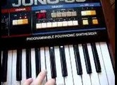 Juno 60 not saving patches