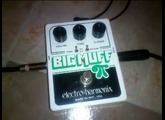 Big Muff Pi With Tone/Wicker Review
