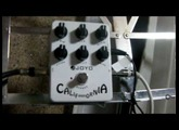 Joyo California Sound demo