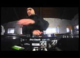 DJ Tech DIF-1S scratch mixer promo video