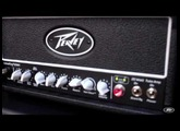 NEW Peavey ValveKing Series Amplifiers