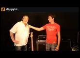Chillbass BA200 - Ampli Basse à Lampe Test et interview sur Slappyto