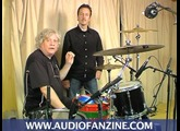 In the Studio with Michael Wagener : recording drums part I/2