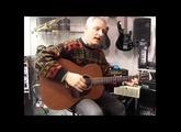Guitar Review: Martin J-15