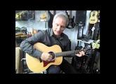 Guitar Review: Taylor GS mini