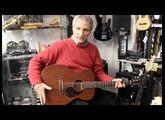 Guitar Review : Martin OO-15M / 00-15M