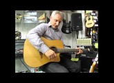 Guitar Review : Lag Tramontane T100DCE