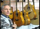 Test / Avis : comment choisir une guitare acoustique Lag