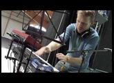 Meitz Air FX demo @ soundcheck Baltic Soul 08