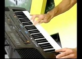 Improvisación Jazz & Blues  ROLAND E-38