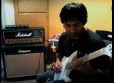 Marshall JVM Demo