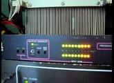 Optimod 222A + CRL AMIGO FM