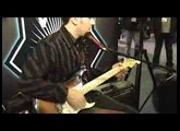 Fender® at Winter NAMM 2007: Demo of the VG Strat®
