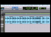 Drum-Loop Editing Examples part 2