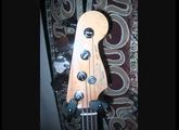Fender Am Std Jazz Bass Review