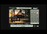 Garritan Abbey Road Studios CFX Concert Grand 122GBs!