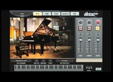 Garritan Abbey Road CFX Concert Grand Test