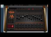 VLINN VST LINNDRUM LM-1 DRUM MACHINE Automation