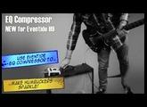 Eventide EQ Compressor for H9 - Guitar Demo