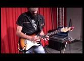 Boss GT-001 - Esempi sonori, Reamp e Guitar to MIDI!