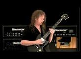 Johnny DeMarco demos the Morpheus Bomber pedal