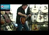 """TAYLOR """"Guitar Road Show"""" chez Michel Musique le 09 Avril 2014"""