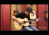 Présentation de la guitare Atkin OMH 28