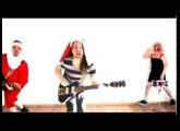 MERRY CHRISTMAS (Rock) Jingle Bell bye ElitheWood