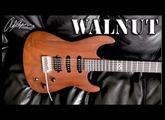 """Chapman Walnut ML-1 (Classic back) - Special Edition """"Tree wood series"""""""