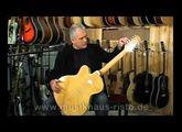 Takamine 12 saitige Gitarre GJ72CE-12 NAT GLS MP TK-40D