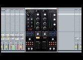 V-DJM 2Ch - Virtual Dj Mixer (VST/PC)