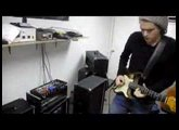 Two-Rock Signature Amp Demo