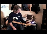 BluGuitar AMP1 Demo - Humbucker Gitarre