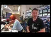 Visite de l'usine Beyerdynamic
