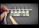 Y a quoi dans un synthé modulaire ?