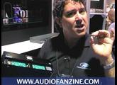 [NAMM 2009] Forest Audio F15