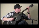 Derek Story - Knowing When to Breathe - Acoustic Guitar