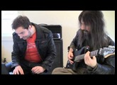 Bumblefoot doing TonePrints for TC Electronic's Flashback Delay