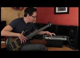 Gallien-Krueger 1001 RB Demo by Norm Stockton