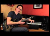 Gallien-Krueger 700RB Demo by Norm Stockton