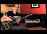 Gallien-Krueger 2001 RB Demo by Norm Stockton