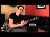 Gallien-Krueger MB 200 Demo by Norm Stockton