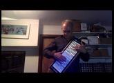 LinnStrument pulse synth improv