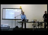 Roger Linn on LinnStrument and new Expressive Controllers (Moogfest 2014)
