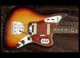Vintage Guitar Club : FENDER JAGUAR 1965 L