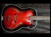 Vintage Guitar Club : FAVORIT de 1956 (Allemagne)