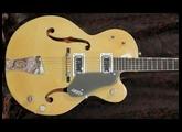Vintage Guitar Club : GRETSCH G6118 de 1964 (USA)