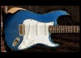 Vintage Guitar Club : FENDER STRATOCASTER 72's ALL PARTS (Japon)  de 2013
